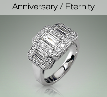 Custom Anniversary / Eternity