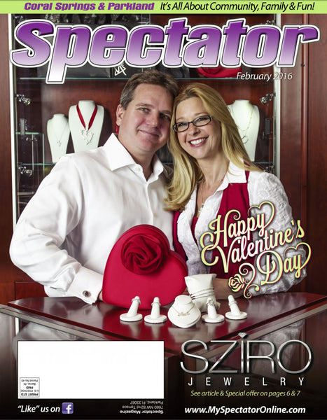 Sziro -  Happy Valentines Day