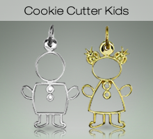 Cookie Cutter Kids