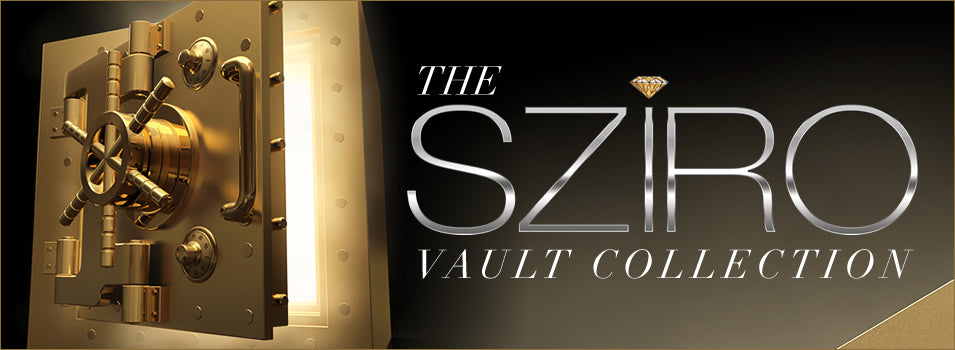 The Sziro Vault Collection