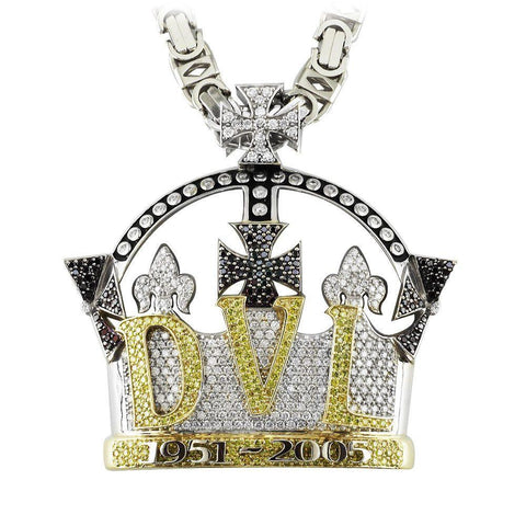 Diamond Crown P/C-CU1043
