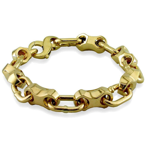Heavy Mens Bracelet MB-Z1152