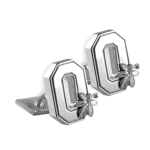 Large Logo Cufflinks