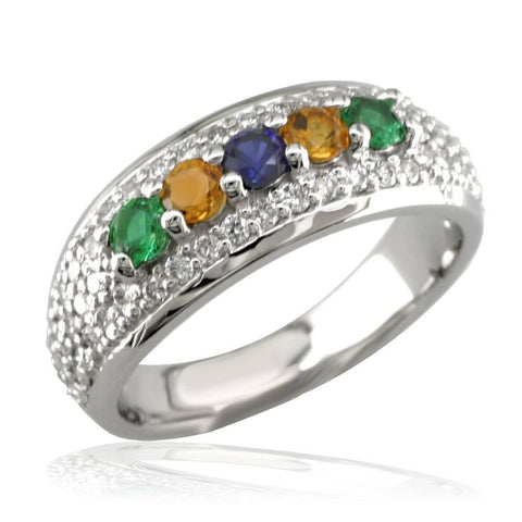 Mothers Ring LR-Z3412