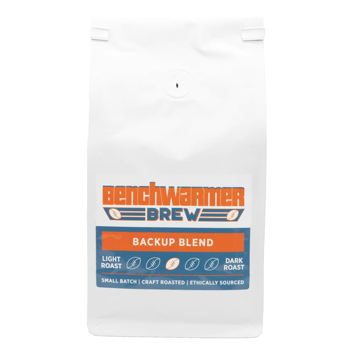 The Backup Blend Coffee Beans