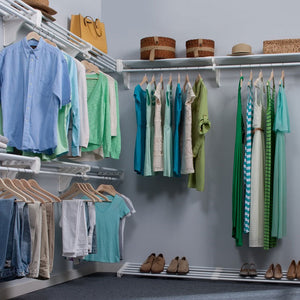 How To Pack-Up a Closet