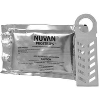 Nuvan ProStrips – Package of 12 Strips with 12 Cages