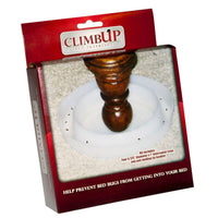 Climbup Insect Interceptor Bed Bug Monitor And Trap