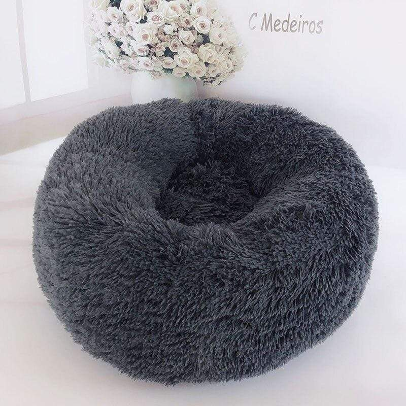 impact-wireless Grey / 50cm CALMING PET BED