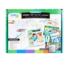 Load image into Gallery viewer, creatED Create-to-Learn STEAM Activity Kit, Grades 6-8