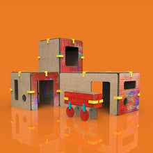Load image into Gallery viewer, The Fire Station Architecture Set