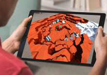 Load image into Gallery viewer, Mars Discovery AR VR Adventure Mat