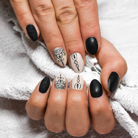 Featured Nails