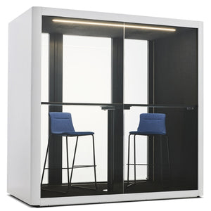 C POD - 1-3 Person Chat Pod (Free Delivery)