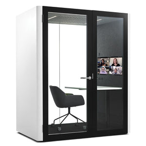 W POD - Single Person Work Pod (Free Delivery)