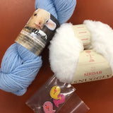 Yarn Adventurer Club 6-Month Subscription