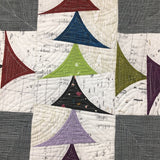 #AreWeThereYet Quilt, Tue., 5/4, 5/11, and 5/18, 2021, 10:15am - 12:45pm