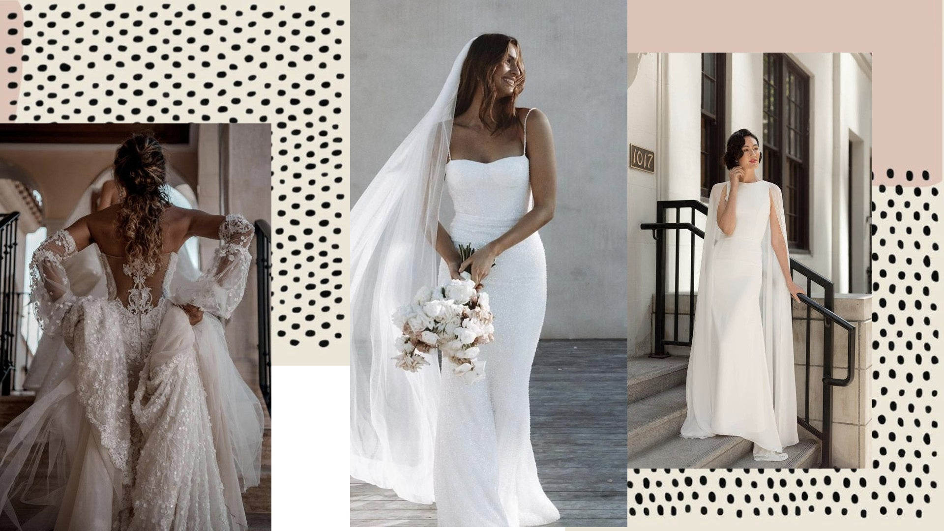 Consign wedding dresses with Vancouver based bridal consignment company La Laurel