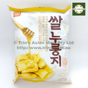 COSMOS HONEY SNACK 110G