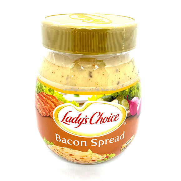 Lady's Choice Bacon Spread 470ml