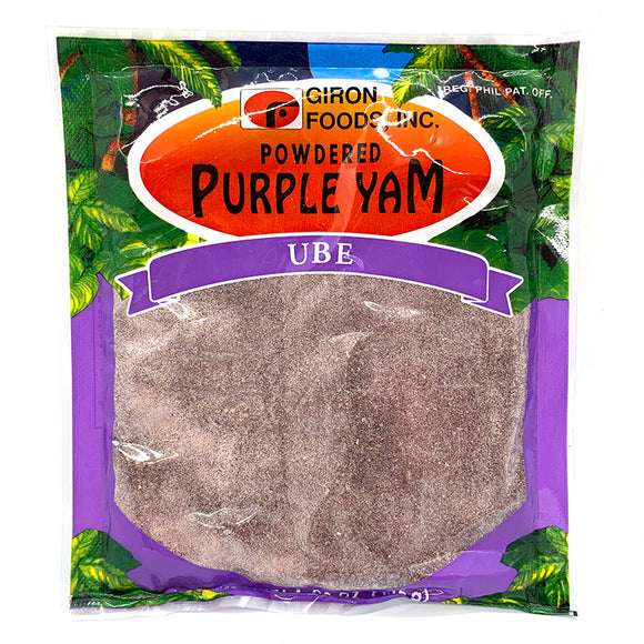 Giron Powdered Purple Yam (Ube) 115g