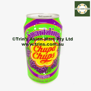 CHUPA CHUPS Grape 345ML