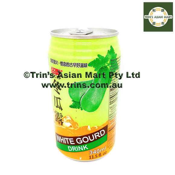 Rico White Gourd (Winter Melon) Drink 340mL