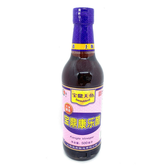 BEAUIDEAL KANGLE VINEGAR 500ML