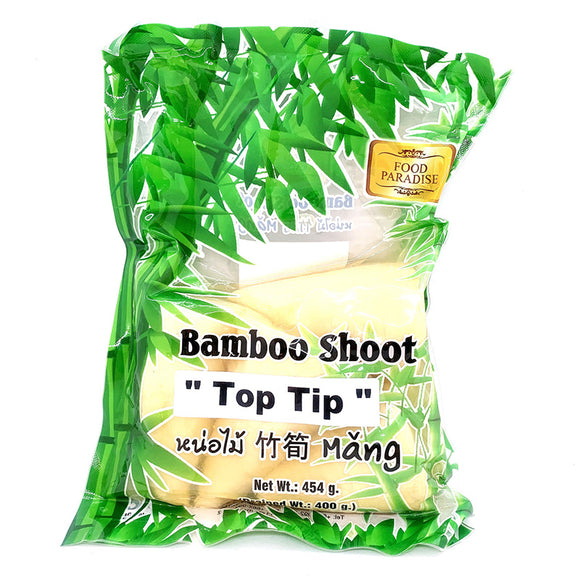 Food Paradise Bamboo Shoots Top Tips 454g