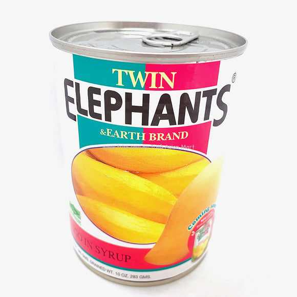 Twin Elephants Jackfruit in Syrup 565g