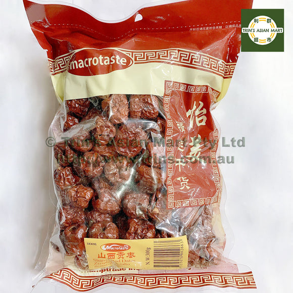 MT Shanxi Dates 300G