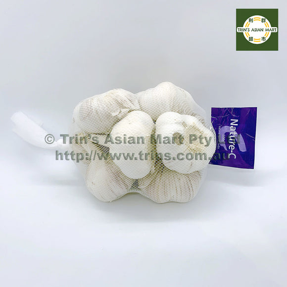 Nature-C Garlic 500G