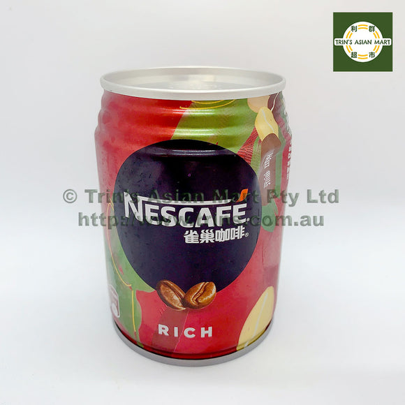 NESCAFE RICH 250ML