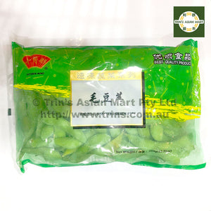 SYF Edamame Beans w Shell 350G