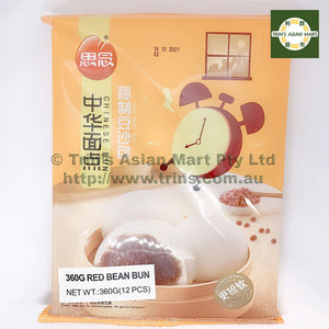 SYNEAR RED BEAN BUNS 360G