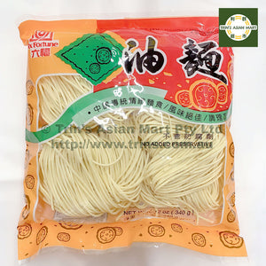 SixFortune Oil Noodle 340G