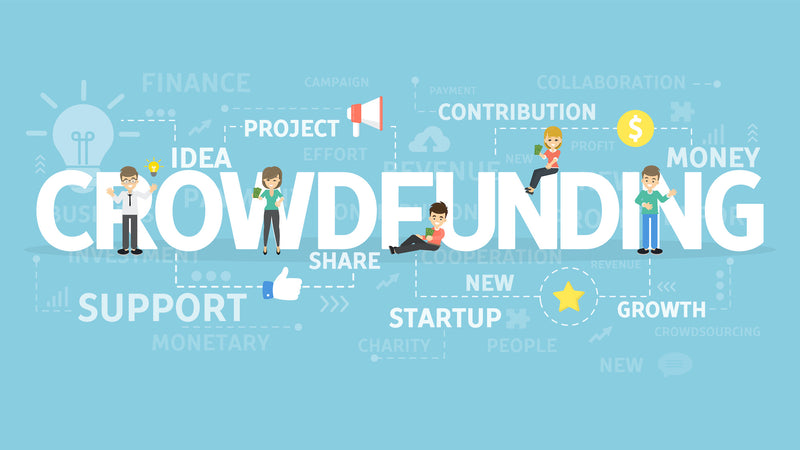 Growth Turbine - Crowdfunding in 2021