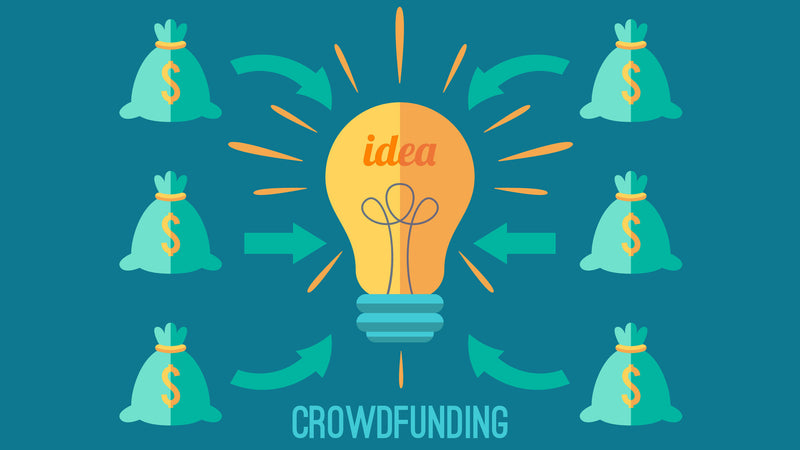 crowdfunding marketing campaign