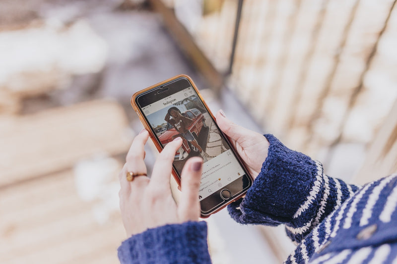 How to use Instagram marketing for your crowdfunding campaign in 2021