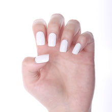 Load image into Gallery viewer, HIGH'S One Step Gel Nail Polish, Lily White