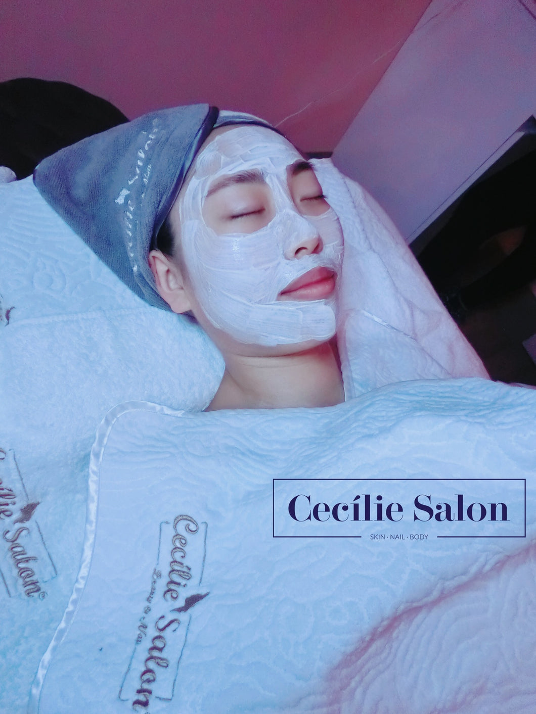 Acne Purifying and Detox Facial Treatment