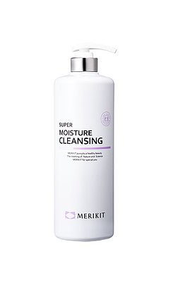 Super Moisture Cleansing