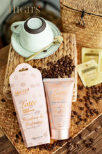 Load image into Gallery viewer, HIGH'S Latte Hand Smoothie Brightening Hand Cream 120ML