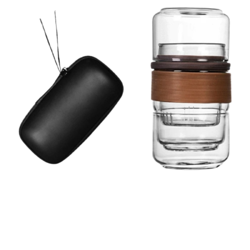 Thermos Infuseur Avec Housse