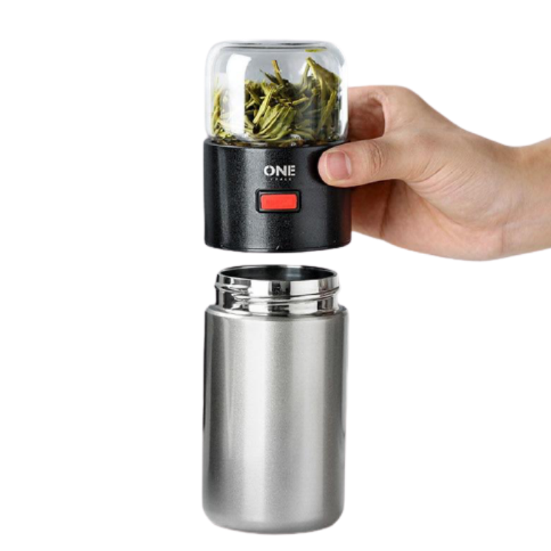 Thermos Thé Avec Infuseur 330ml