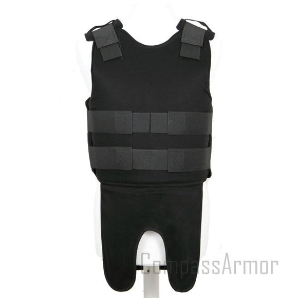 LIGHT-WEIGHT CONCEALED BULLETPROOF VEST BPV-C06