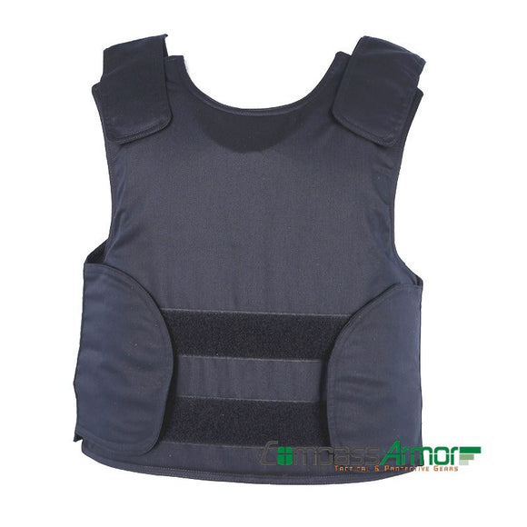 LIGHT-WEIGHT CONCEALED BULLETPROOF VEST BPV-C01