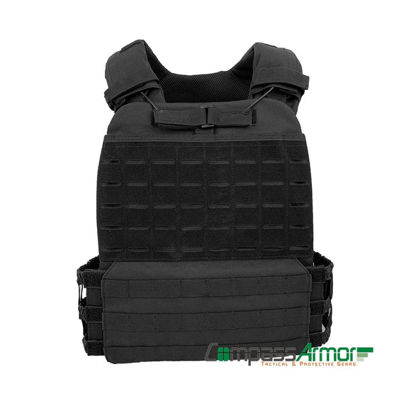 Quick Release Tactical Plate Carrier