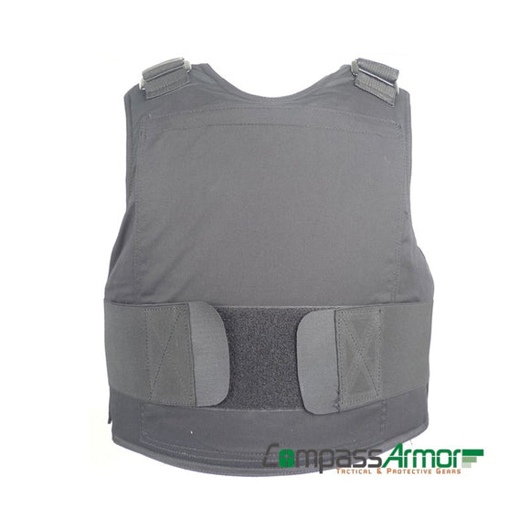 LIGHT-WEIGHT CONCEALED BULLETPROOF VEST BPV-C05A