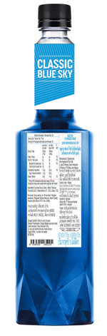 Load image into Gallery viewer, Da Vinci Gourmet Blue Sky Flavoured Syrup (750mL)
